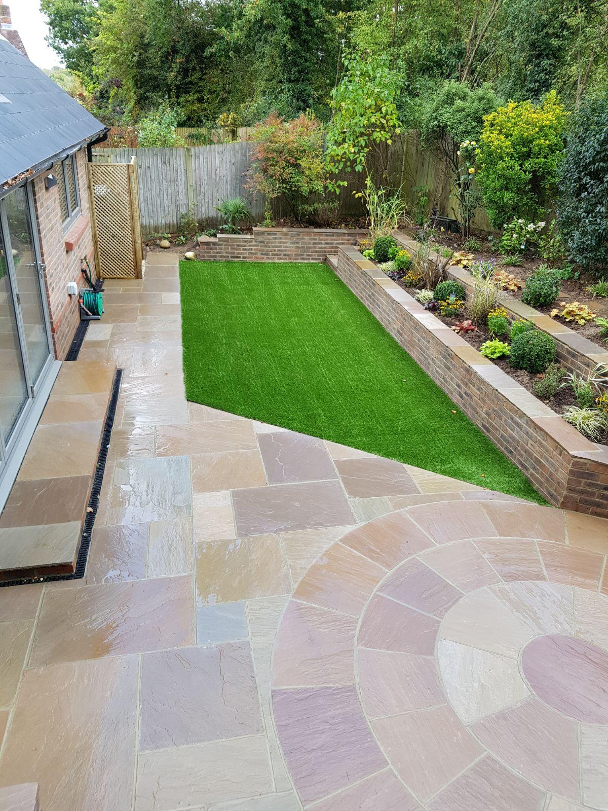 Garden Landscaping Horsham